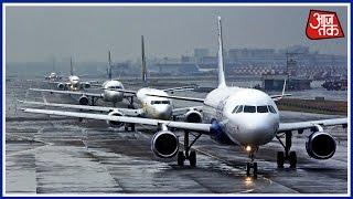 Mumbai Metro: Mumbai Becomes World's Busiest Single-Runway Airport