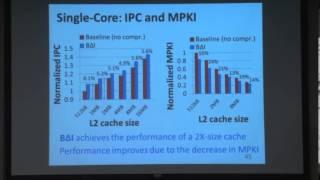 Carnegie Mellon - Parallel Computer Architecture 2013 - Onur Mutlu - Lec 11 - Caches In Multicores