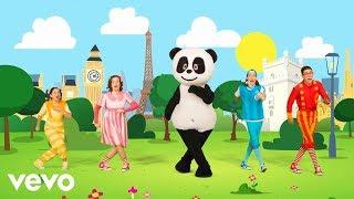 Panda e Os Caricas - Olá, Adeus E Obrigado