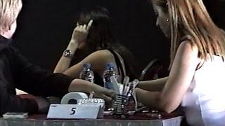 Beauty Forum 2005 yılı Protez Tırnak ve Tırnak Tasarımı yarışması finallerine katıldım