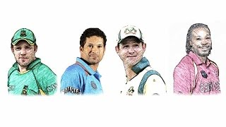 Video TOP 10 Batsmen with Most ODI Centuries MP3, 3GP, MP4, WEBM, AVI, FLV Agustus 2018