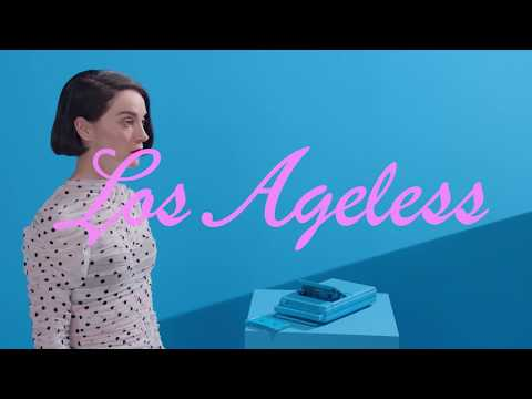 St. Vincent || Los Ageless