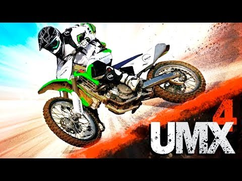 Bike Racing Games – Ultimate MotoCross 4 #2 – Gameplay Android & iOS free games