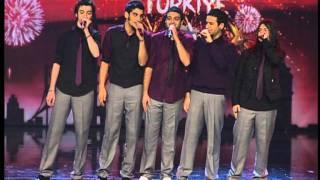 Yetenek Sizsiniz Türkiye - Her Kafadan Bir Ses - 06.02.2012
