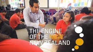 Pasifika Education | Massey University