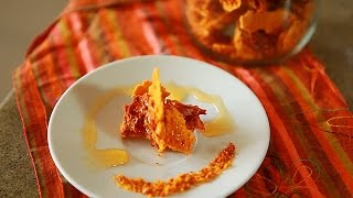 Honeycomb (doce favo de mel)