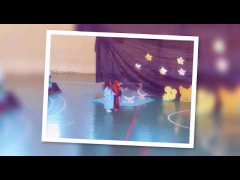 Betlem Vivent CEIP Cervantes Nules 2017 (видео)