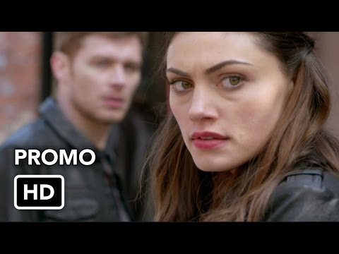 "The Originals 2x18 Promo ""Night Has A Thousand Eyes"" (HD)"