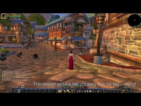 roleplaying - http://www.eringames.com -- This video is a brief introduction to roleplaying in World of Warcraft. This is one video in a series of videos around RP servers...