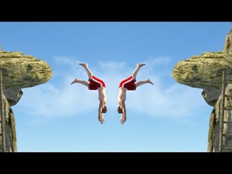 flip diving indir pc