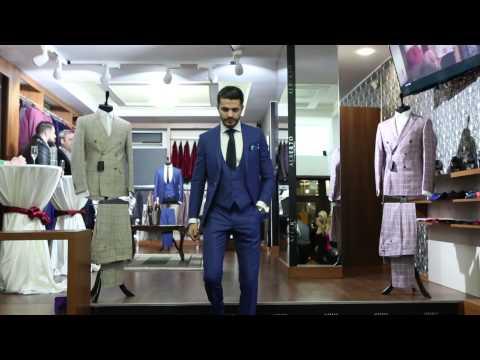 Alberto Suits And Tailoring - Costume Alberto