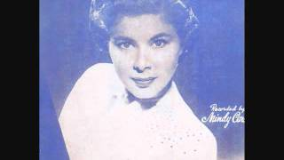 Video Mindy Carson - Since I Met You Baby (1956) MP3, 3GP, MP4, WEBM, AVI, FLV April 2019