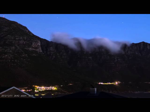 Cape Town Nightscapes