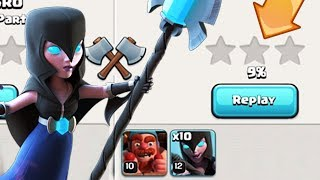 Video IS IT POSSIBLE TO DEFEND NIGHT WITCHES?   Clash of Clans   Best BH 6 Base MP3, 3GP, MP4, WEBM, AVI, FLV Juni 2017