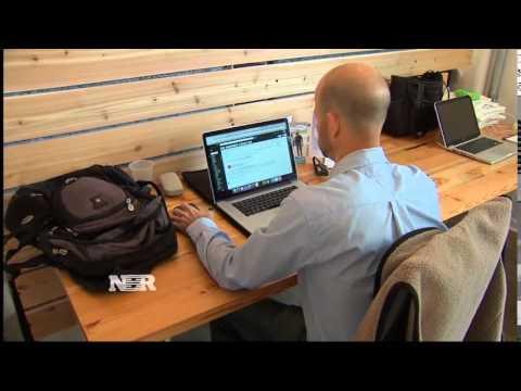 Google Fiber attracts startups