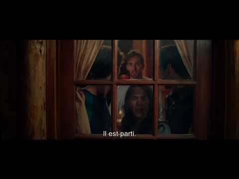 Cabin Fever Reboot - 2017 - HD Streaming VOSTFR