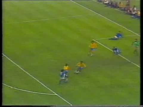 ITALIA-BRASILE  1978