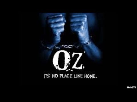 Oz Trailer HBO Red band