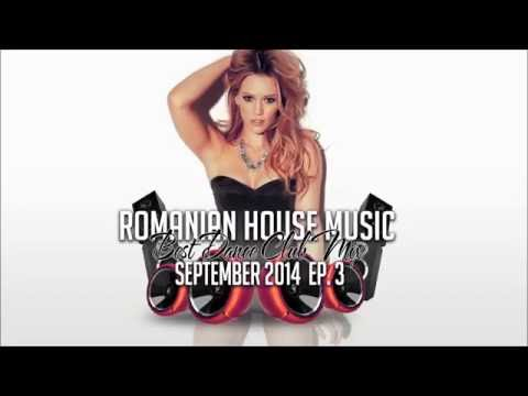 Youtube romanian house music 2015 for Romanian house music