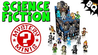 Nonton Science Fiction Mystery Minis Funko Surprise Openings Film Subtitle Indonesia Streaming Movie Download