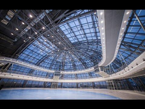 Film promocyjny Centrum Wystawienniczo-Kongresowe w Jasionce