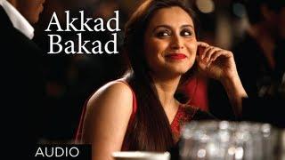 Nonton Akkad Bakkad Full Song  Audio    Bombay Talkies   Nawazuddin Siddiqui Film Subtitle Indonesia Streaming Movie Download