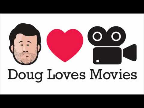 Doug Loves Movies - 432 - James Adomian doing Todd Glass