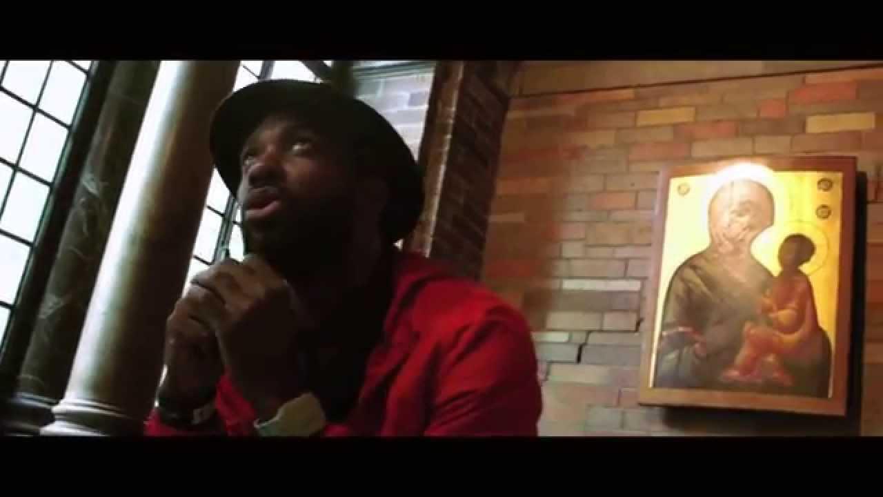 Mickey Factz – 13th Disciple (Video)