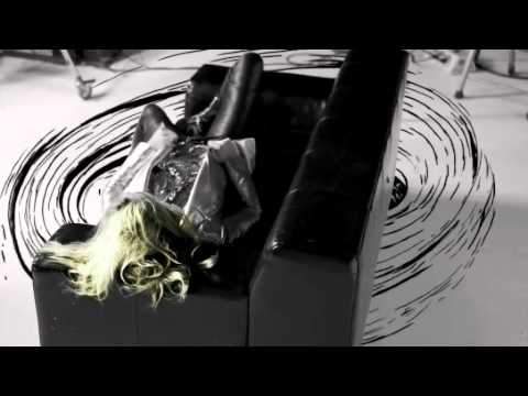 Balmain x Kate Moss   Everglade Video   By Inez & Vinoodh