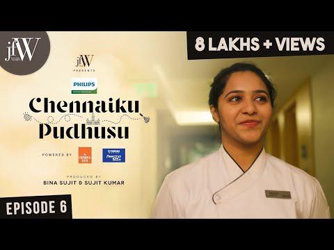 Chennaiku Pudhusu | Tamil Web Series | EP 06 | Ft. RJ Saru | JFW