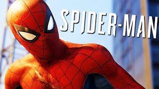 IT'S FINALLY HERE!!!   Spider-Man - Part 1