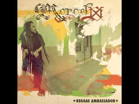 Snippet de 'Reggae Ambassador', el nuevo trabajo de Morodo