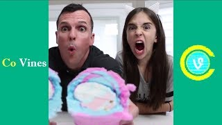 Video Try Not to Laugh or Grin While Watching Eh Bee Family Facebook & Instagram Videos (Part 4) MP3, 3GP, MP4, WEBM, AVI, FLV Februari 2019