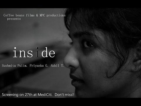 Inside Psychological Thriller - New Short Film
