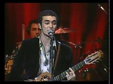 Abel Pintos video Quién pudiera - ND Ateneo 2006
