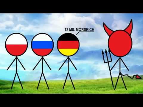 Polak_ Rusek i Niemiec - Odległość Diabła NOWE