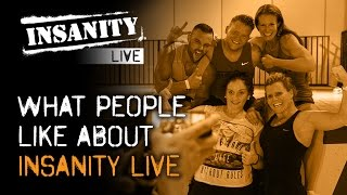 Nonton What Participants Say About Insanity Live Film Subtitle Indonesia Streaming Movie Download