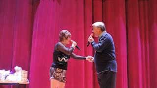 Download Lagu Civilized culture - Singing 其實你心裡有沒有我 (180101 DSCN2629) Mp3