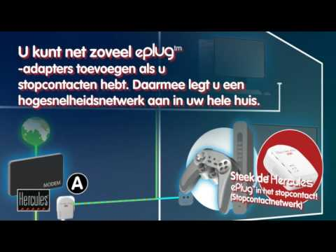 comment installer hercules eplug 200