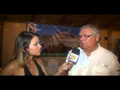 "Torneo Nacional de Pesca Deportiva, ""Catch and release"". - video Principal"