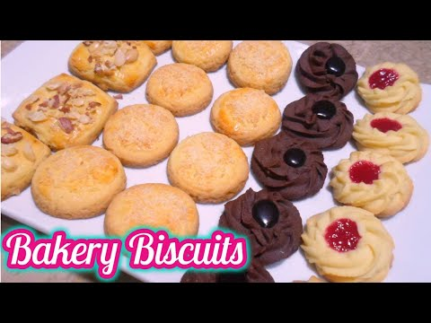Bakery Biscuits_How To Make Perfect Bakery Biscuits At Home_easy Bakery Biscuit Recipe In Detail