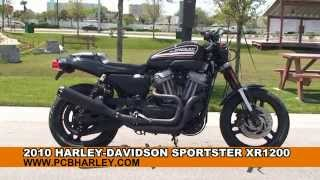 2. Used 2010 Harley Davidson Sportster XR1200 Motorcycles for sale St Petersburg, FL