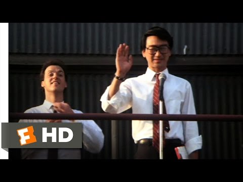 a report on movie gung ho Watch gung ho online full movie, gung ho full hd with english subtitle stars: michael keaton, gedde watanabe, george wendt report subtitles download.