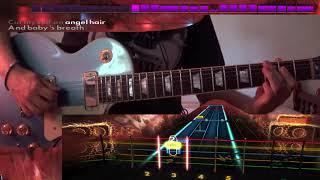 Versión solista de Heart shaped box (Nirvana) en Rocksmith 2014/Remastered. Este vídeo no tiene ningún interés comercial.