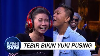 Video Tebak Bibir Bikin Yuki Kato Ketawa Melulu MP3, 3GP, MP4, WEBM, AVI, FLV September 2018
