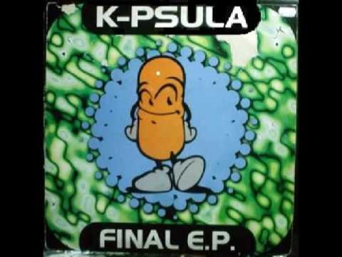 K-Psula - Music Land