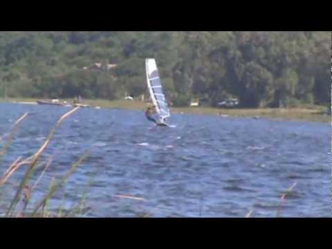 Adriel Wind em Içara/SC