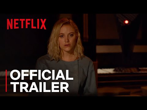TAU | Official Trailer [HD] | Netflix