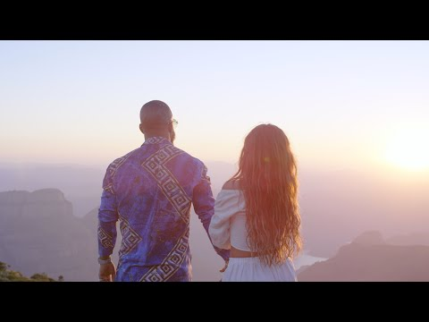 Cassper Nyovest feat Boskasie - Move For Me (Official Music Video)