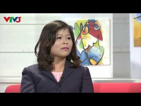 VTV3 Nội dung bài báo cáo phân tích vân tay